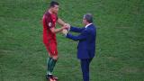 Селекционерът на Португалия: Можем да се приберем у дома с купата