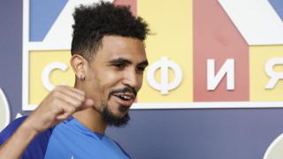 Унтонджи ще играе в турнира за Купата на африканските нации