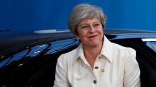 Британия отново подчертава, че няма нормализация с Русия при сегашните условия