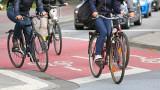 С 338 млн. лири насърчават британците да ходят пеш и да карат колело