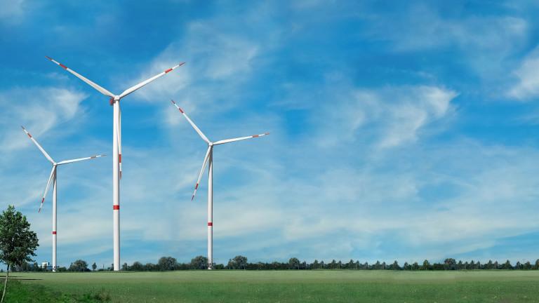 Възобновяемата енергия изпревари изкопаемите горива в Европа за първи път в историята