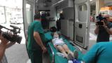 Подобрява се 6-годишното дете, паднало във въжения парк в Благоевград