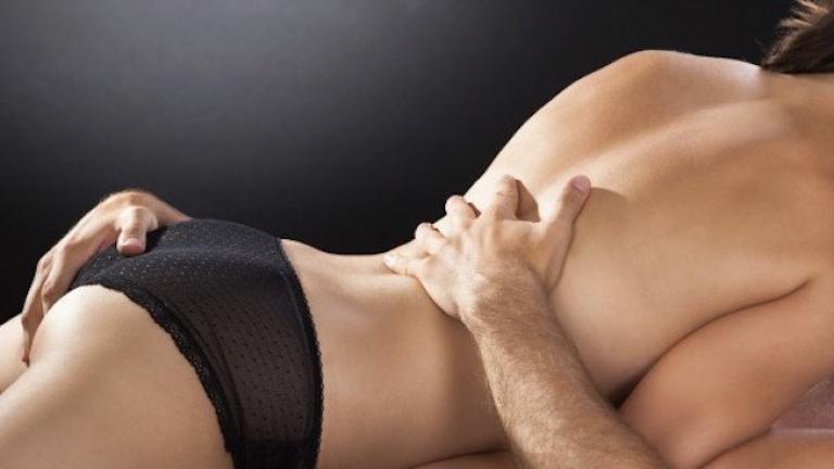 Започни деня с ерекция и оргазъм! (18+)