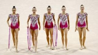 Ансамбълът ни остана извън медалите в Казан