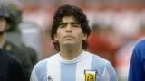 Диего Марадона: Можеше да ме арестуват през 1986 година