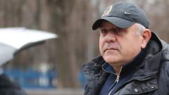 Гугутката: Аз се интересувам само от Левски