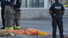Алек Минасян с гневно съобщение срещу жените преди атаката в Торонто