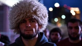 Приоритет на Хабиб Нурмагомедов е бой с Флойд Мейуедър