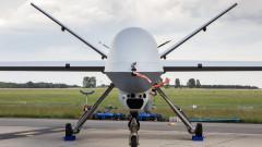 Американски генерал за дроновете в Румъния: Бързо отговаряме на всяка заплаха