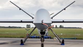 ВВС на САЩ временно прехвърля персонал и боен дрон в Румъния