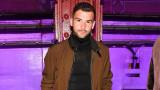 Григор Димитров, седмицата на модата в Ню Йорк и срещата в Ана Уинтър