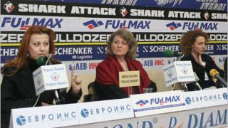 Нешка Робева: Време е за нов пробив