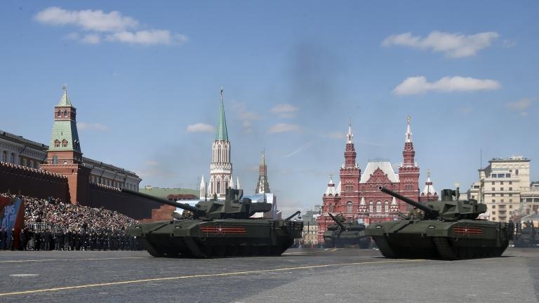 Русия e велика сила, благодарение на армията, заяви най-висшият US генерал
