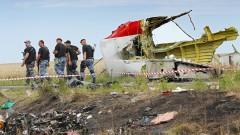 Холандия няма да обяви заподозрените за катастрофата на Боинг-777 над Украйна