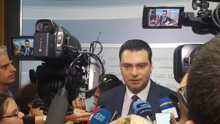 Паргов иска Фандъкова веднага да изпълни предизборните си обещания
