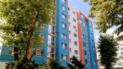 Санират още 1951 многофамилни жилищни сгради
