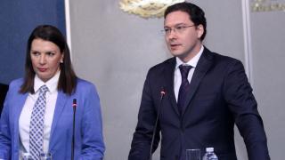 От българското външно министерство осъдиха опита в Корея