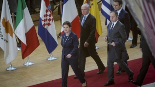 ЕС не може да преизбере Туск без наше съгласие, категорична Полша