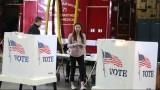 Технически проблеми спъват вота в щата Джорджия