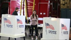 САЩ предупреждават: Чуждестранни актьори дискредитират гласуването по пощата