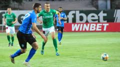 Берое победи Черно море в Стара Загора и си гарантира място в Топ 6, Камбуров с гол номер 231 в кариерата си