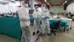Нов удар за Италия: 743 нови жертви на коронавируса за денонощие
