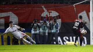 Лион с поредна победа във Франция