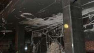 85 пожара гасиха огнеборци през денонощието