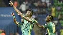 Садио Мане донесе победата на Сенегал срещу Тунис
