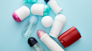 Дезодорант или антиперспирант - какво да изберем срещу потене