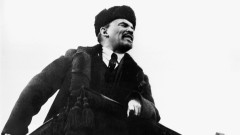 Защо провинциалистката буржоа Владимир Илич Ленин мечтаеше за революция