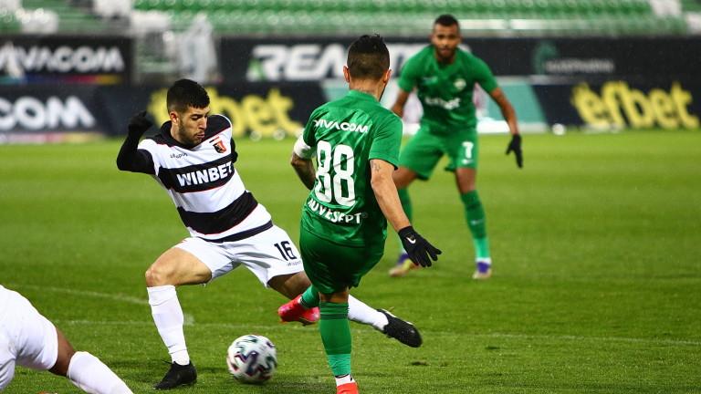 Халф е поредният напуснал Локомотив (Пловдив)