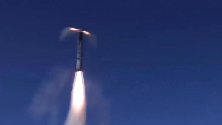 В САЩ предупреждават за смъртоносността на стари руски ракети
