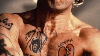 Татуировките в киното (галерия и видео)