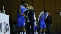 Баскетболистите на Левски Лукойл ще подкрепят футболния клуб срещу ЦСКА