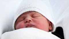 На кого кръстиха новородения принц Луис
