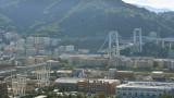 Операторът на моста в Генуа: Редовните проверки показваха надеждността му