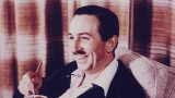 Каква е тайната зад успеха на Уолт Дисни?