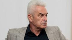 Сидеров и областният на София Тодоров се разграничават един от друг