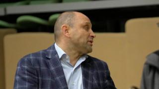 Константин Папазов: Знаехме, че Черноморец изригва и избухва
