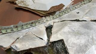 Открити край Танзания отломки са от изчезналия самолет MH370