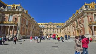 Да спиш във Версай за $2000: Първият хотел там отвори врати в сграда от 1681 година