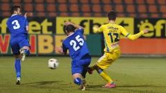 """Два мача на """"Камп Ноу"""" = всички зрители в Първа лига"""