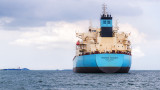 Морският транспорт се забавя. Буквално