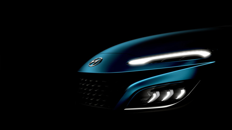 Hyundai пуска нова платформа специално за електромобили