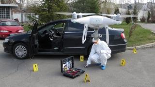 Следователи получиха мобилни криминални лаборатории