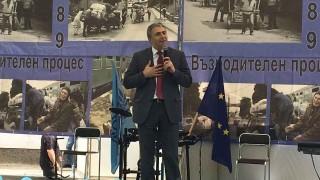 Карадайъ: В управлението влязоха  фашисти, защото ни разделят