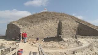 Археолозите откриха уникални находки в Провадия
