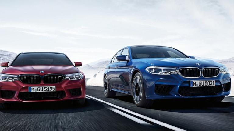 BMW е следващата компания, която се готви да напусне Великобритания