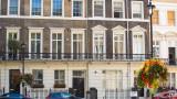 Централен Лондон се бори срещу най-лошия жилищен пазар от 8 години